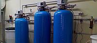 Песчаный фильтр для воды тип WGSF 10
