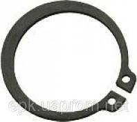Стопорное кольцо наружное А68 ГОСТ 13943-869