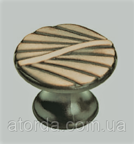Ручка DG  ZUMRE DUGME 6089-04 Матовое золото