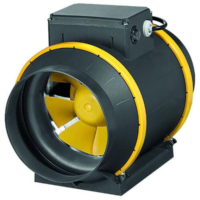 Вентиляционное оборудование RUCK