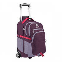 Сумка дорожная Trailster Wheeled 40 Gooseberry/Lilac/Watermelon Granite Gear арт. 923170