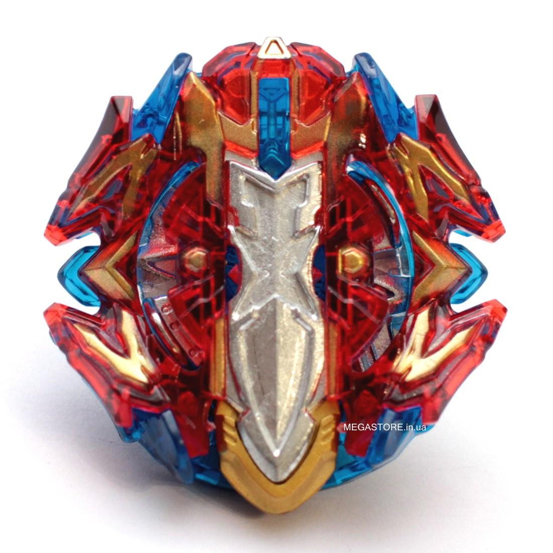 Волчок Бейблэйд Бустер Экскалибур Экскалиус Необычный X4 (Бейблейд 4 сезон) Beyblade Buster Xcalibur ( SB™)