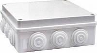 P016004 Монтажная коробка 150х150х70 IP65, (Инекст)