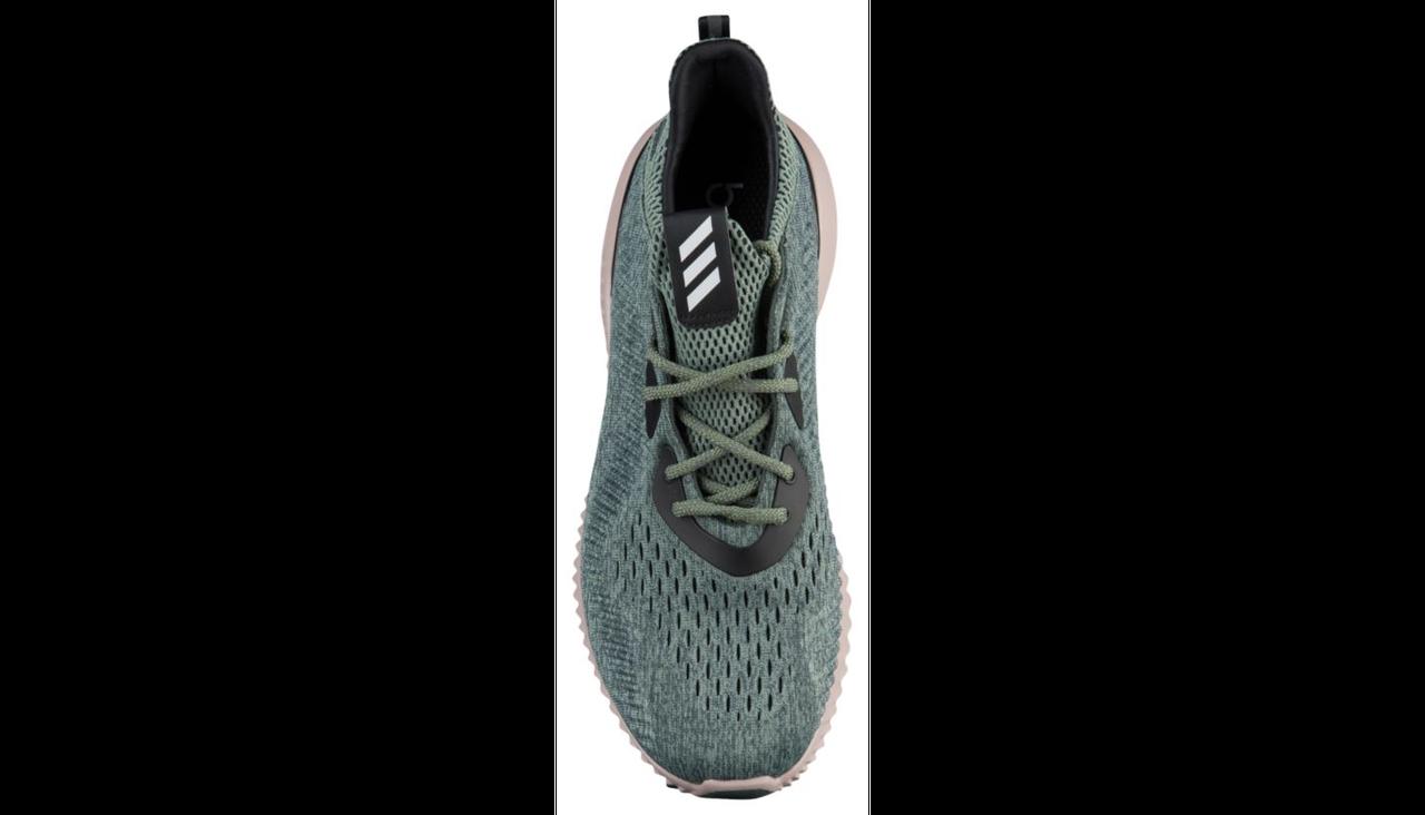 8a567a24970bb ... Кроссовки мужские Adidas Alphabounce EM - Men s Utility Ivy Trace Green Vapour  Grey