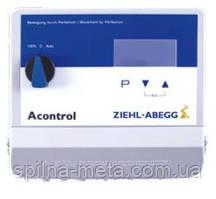 Контроллер Ziehl-Abegg Acontrol PTE-10AHQХ-L для  вентиляции и обогрева