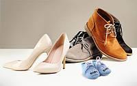 Обувь. Новинки и ассортимент