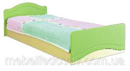 кровать эколь лак купить