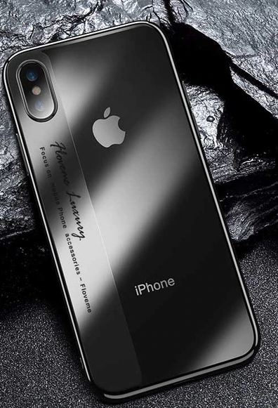 Чехол для Apple iPhone 6/6s black