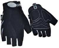 Перчатки без пальцев In Motion NC-1815-2012 черн L