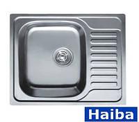 Кухонная мойка Haiba HB58*48, фото 1