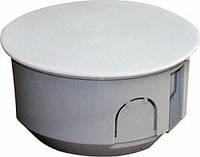 Коробка распределительная d80 кирпич/бетон, (E.Next)