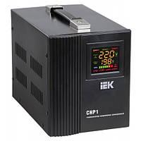Стабілізатор  ІЕК 1ф  5,0кВА СНР1-0-5
