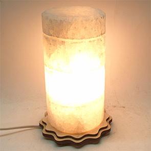 Соляной светильник Цилиндр Д10