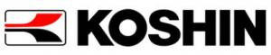 Мотопомпы Koshin