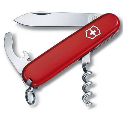 Нож Victorinox Swiss Army Waiter, фото 2