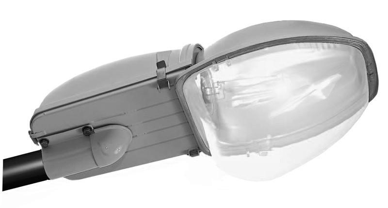 Уличный светильник  Helios 21 РКУ 250W