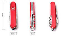 Нож Victorinox Tourist, фото 3