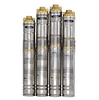Свердловинний насос SPRUT QGDа 1,5-120-1.1 kW + пульт