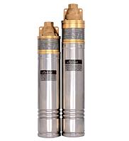 Скважинный насос Sprut 90QJD 112-0.55 нерж. + пульт