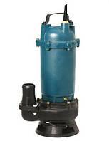 Дренажно-фекальный насос Насосы+Оборудование WQD 8-16-1,1