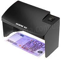 DORS 60 Детектор валют