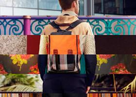 Выбирай городской рюкзак! Создай свой стиль!