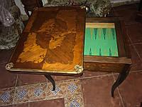 Ломберный столик Франция нач.ХХ-го века