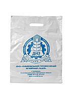 Пакет с логотипом , фото 1