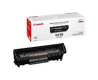 Заправка картриджа Canon FX10 для принтера FAX-L160, МF4018, МF4320d, MF4330d, МF4140, МF4120, МF4340d