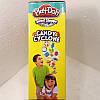 """Игровой набор с тестом для лепки """"Конфетная фабрика"""" Play Doh 6622, фото 4"""