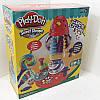 """Игровой набор с тестом для лепки """"Конфетная фабрика"""" Play Doh 6622, фото 6"""