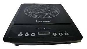 Индукционная плита (электроплита) 2000 Вт Besser-10213
