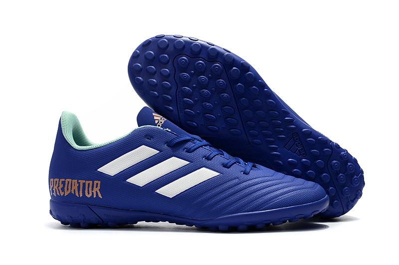 Футбольные сороконожки adidas Predator 18.4 TF