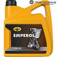 Моторное масло Kroon-Oil Emperol 10W-40 (4 л), фото 1