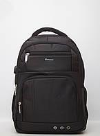 Мужской городской рюкзак Gorangd с отделом для ноутбука + USB