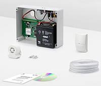 Проводная GSM сигнализация Ajax GC-101 MINIKIT