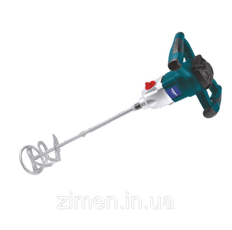 Миксер строительный ЗМС-1700 профи