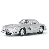 """Машина металлическая """"Kinsmart"""" """"Mercedes-Benz 300SL 1954""""  KT5346W"""