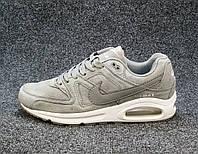 Кроссовки мужские  Nike Air Max 90 серые (найк аир макс)(р.42,43,44,46)