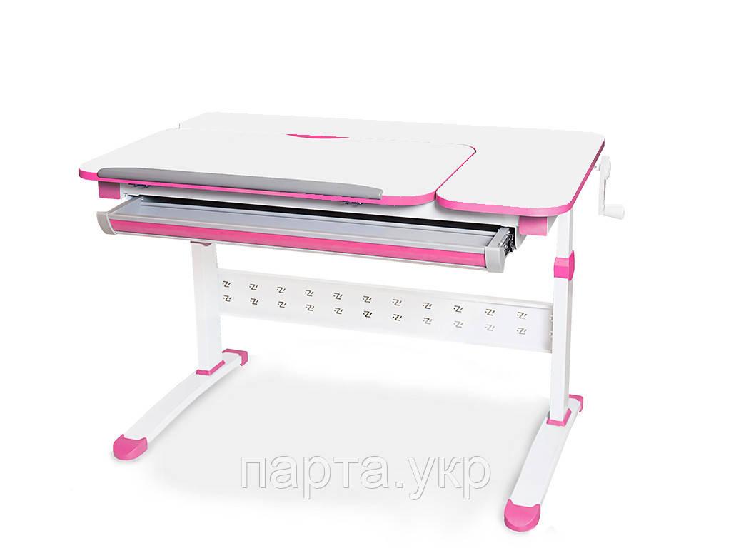 Детский стол трансформер Evo-Kids Martin, 3 цвета