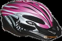Шлем защитный Tempish Event розовый (L) (84878)