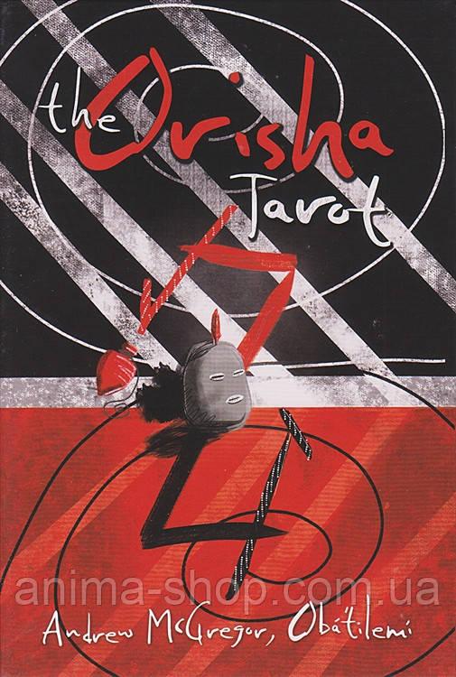 Orisha Tarot / Таро Ориша, фото 1