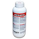 Мегафол 1 л. биостимулятор антистресс Valagro Италия, фото 3