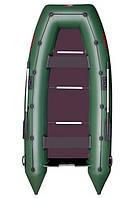 Лодка моторная килевая Катран C-310LK