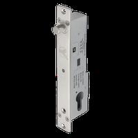 Ригельный замок YB-500B(LED) врезной для системы контроля доступа