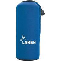 Чехол для фляги Laken Neoprene Cover 1 L Blue (97691)