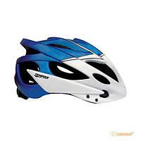 Шлем защитный 'Tempish SAFETY Blue' (M) (98275)