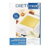 Десерт карамельный протеиновый DIETI Meal Pro, 26 гр