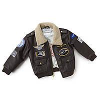 Куртка Boeing детская