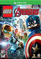Lego Marvel's Avengers Xbox One (100531)